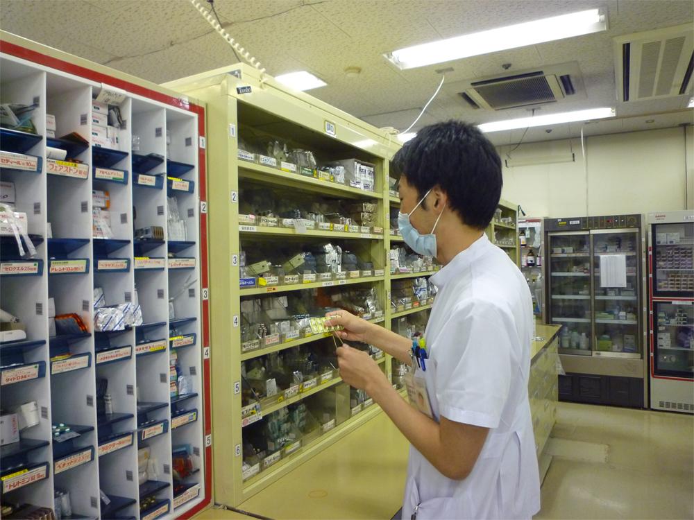 調剤事務資格ランキング