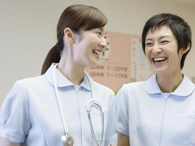看護資格ランキング