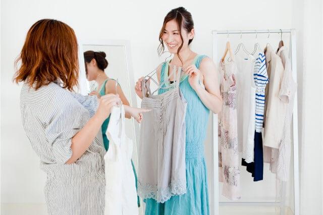 ファッションデザイナー